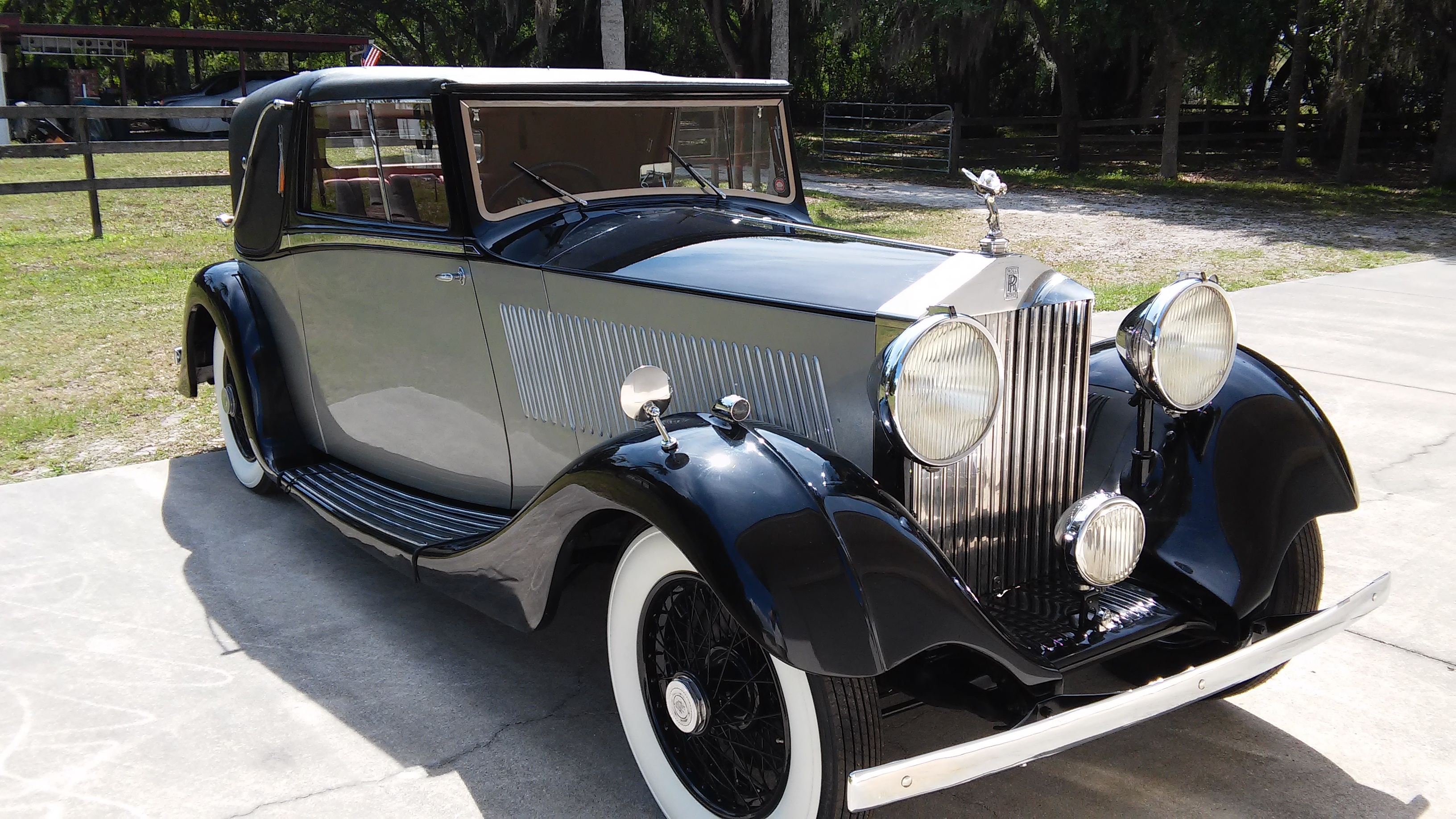 May Sinclair S Rolls Royce